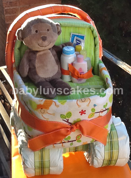 Bassinet / Strollers