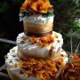 "Couture ""Wedding"" Cake"