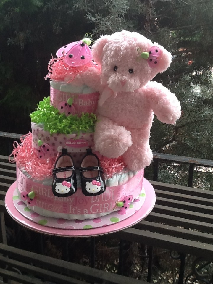 Tier'd Cakes