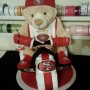 Go Niners! Tricycle